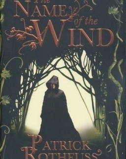 Patrick Rothfuss: The Name of the Wind (The Kingkiller Chronicle: Day One)
