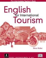 English for International Tourism Pre-Intermediate Teacher's Book