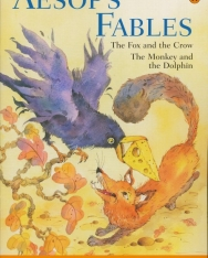 Aesop's Fables - Penguin Young Readers Level 2