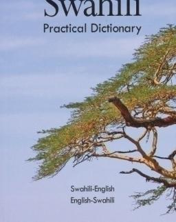 Swahili Practical Dictionary (Swahili-English / English-Swahili)