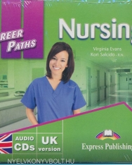Career Paths - Nursing  Audio CDs (set of 2)