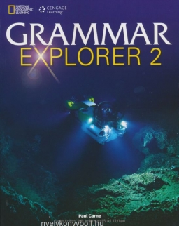 Grammar Explorer 2 Student's Book