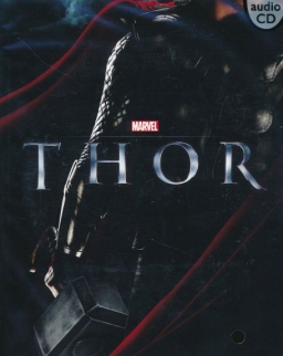 Marvel's Thor with MP3 CD - Pearson English Readers