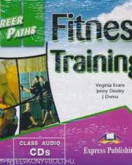 Career Paths - Fitness Traininig Audio CD