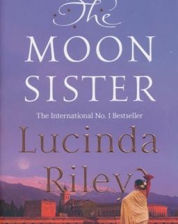 Lucinda Riley: The Moon Sister