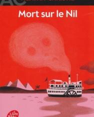 Agatha Christie: Mort sur le Nil
