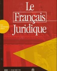 Le Francais juridique Livret d'activités