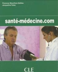 Santé-médecine.com Cahier d'activités