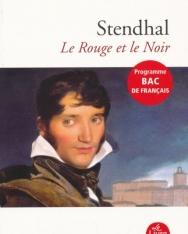 Stendhal:Le Rouge et le Noir
