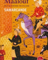Amin Maalouf: Samarcande