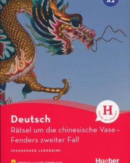 Rätsel um die chinesische Vase - Lektüre mit Audios online