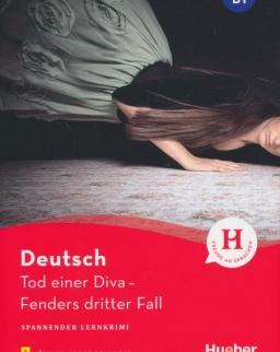 Lektüre mit Audios online - Tod Einer Diva