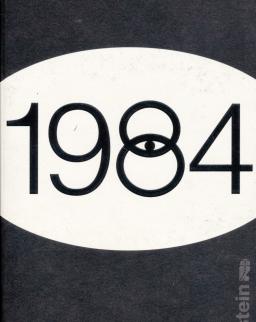George Orwell: 1984 (német)