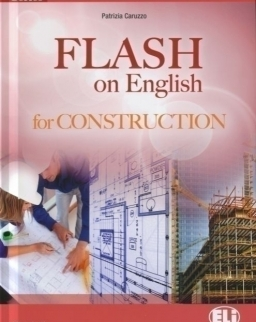 Flash on English for Construction with Downloadable MP3 Audio files and answer key