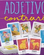 Adjetivos y contrarios (Társasjáték)