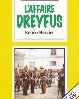 L'Affaire Dreyfus - La Spiga Lectures Facilités (A2)