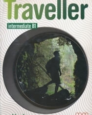 Traveller Intermediate B1 Workbook