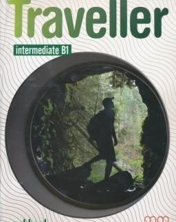 Traveller Intermediate B1 Workbook