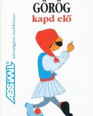 Assimil - Görög kapd elő - Társalgási zsebkönyv