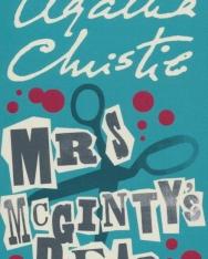 Agatha Christie: Mrs McGinty's Dead (Poirot)