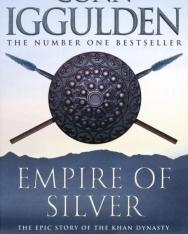 Conn Iggulden: Empire of Silver