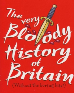 John Farman: The Very Bloody History of Britain 1