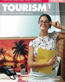 Tourism 1 - Oxford English for Careers Student's Book