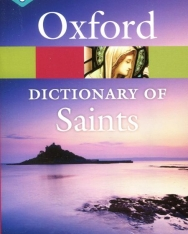 The Oxford Dictionary of Saints - 5th Edition