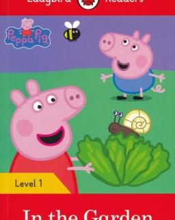 Peppa Pig In the Garden – Ladybird Readers Level 1