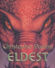 Christopher Paolini: Eldest - Inheritance Cycle Book 2