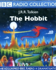 J.R.R. Tolkien: The Hobbit Audiobook CD