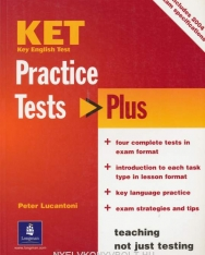 KET Practice Tests Plus Student's Book