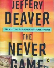 Jeffery Deaver: The Never Game