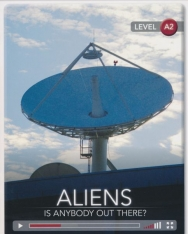 Aliens - Is Anybody Out There? with Online Access - Cambridge Discovery Interactive Readers - Level A2
