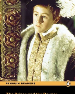 The Prince and the Pauper - Penguin Readers Level 2
