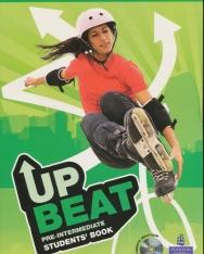 Upbeat Pre-Intermediate Student's Book with Multirom