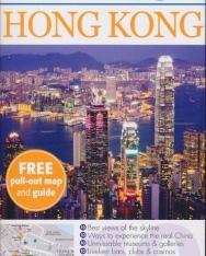 DK Eyewitness Travel Top 10 - Hong KOng