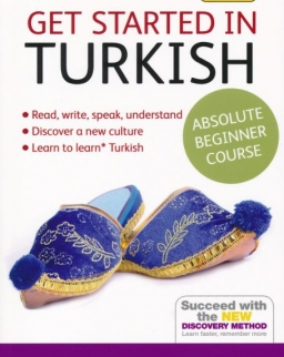 Teach Yourself Get Started in Turkish Pack