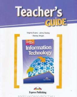 Career Paths - Information Technology Teacher's Guide