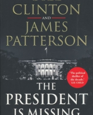 Bill Clinton, James Patterson: The President is Missing