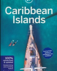 Lonely Planet - Caribbean Islands Travel Guide (7th Edition)
