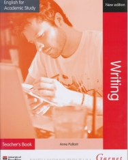 English for Academic Study: Writing Teacher's Book (2012)