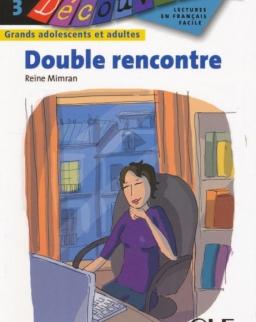 Double rencontre - Collection Découverte niveau 3