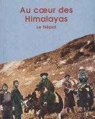 Alexandra David-Néel: Au coeur des Himalayas