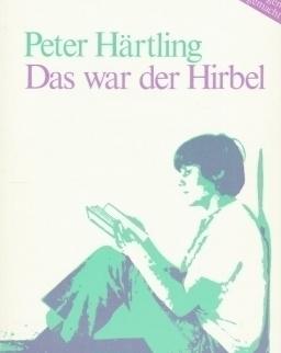 Peter Härtling: Das war der Hirbel