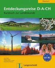 Entdeckungsreise D-A-CH Kursbuch zur Landeskunde