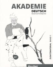 Akademie Deutsch A1+ Zusatzmaterial