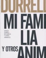 Gerard Durrell: Mi familia y otros animales