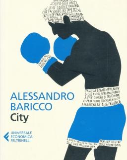 Alessandro Baricco: City