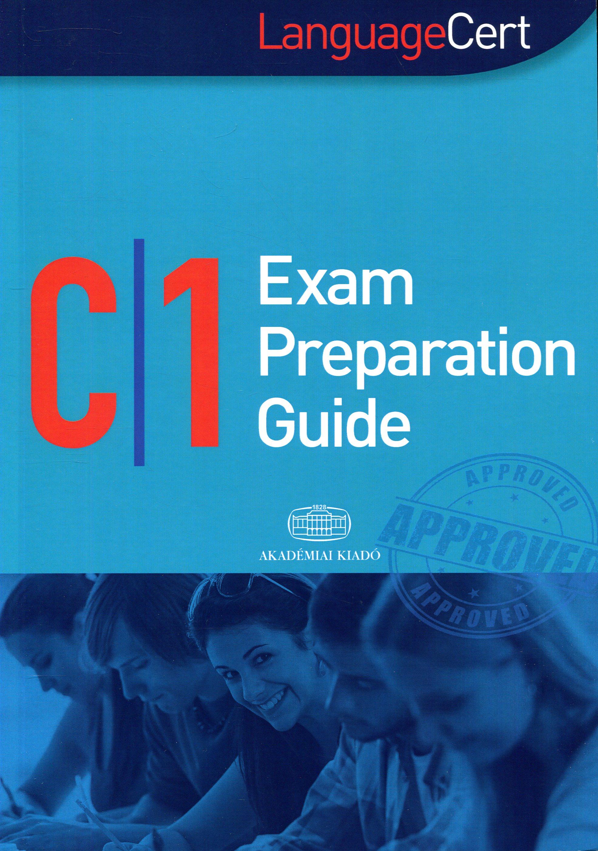 LanguageCert C1 Exam Preparation Guide